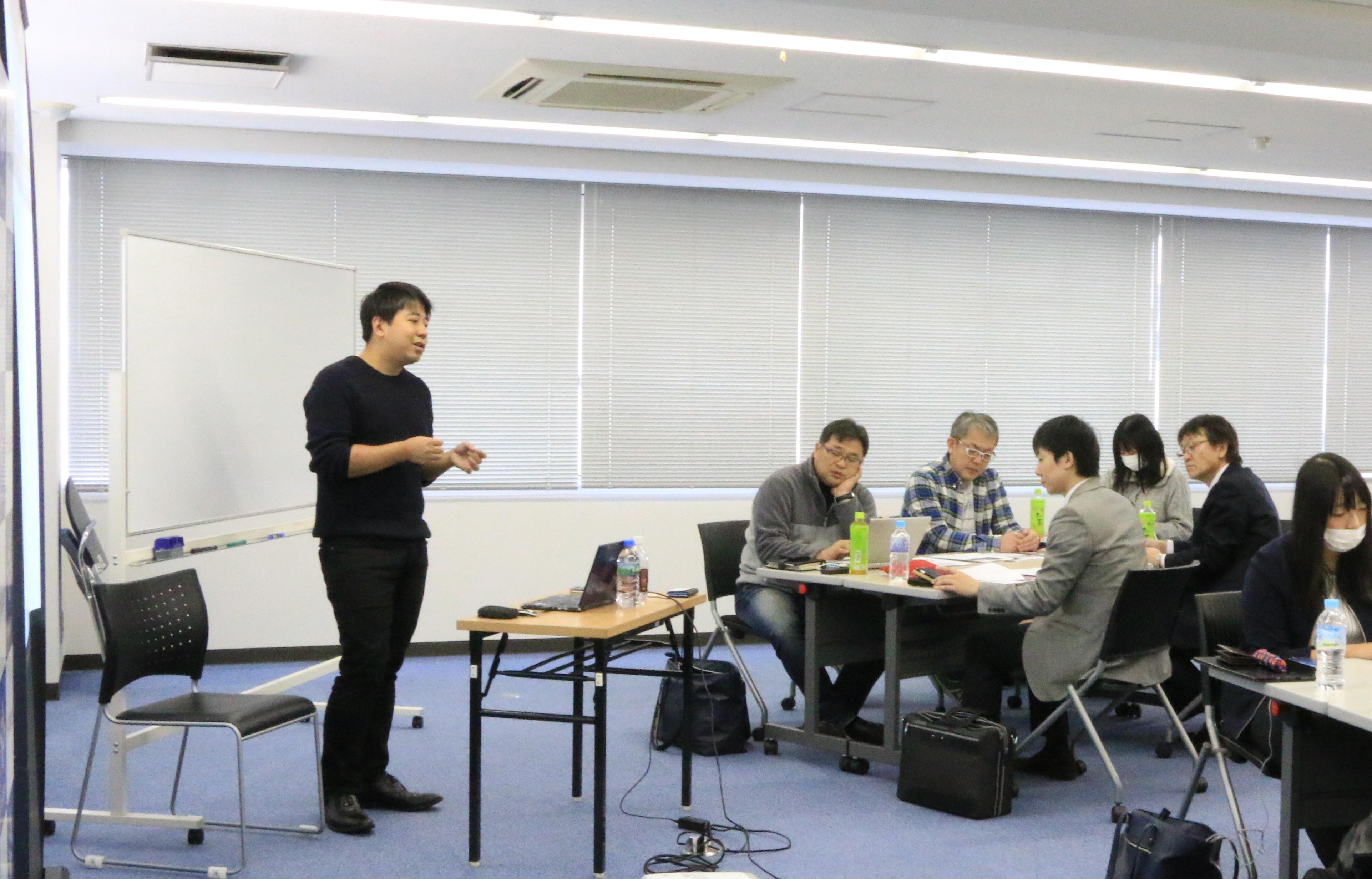 住宅・不動産業界向け 「WEB戦略勉強会」を開催いたしました